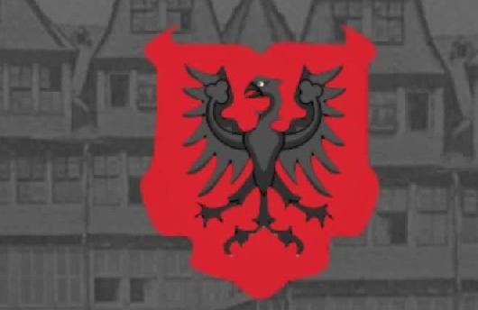 Månebase Alpha har Kvällsöppet mit Nachrichten und Tagesschau i hele Ophav: Henriksen, C.